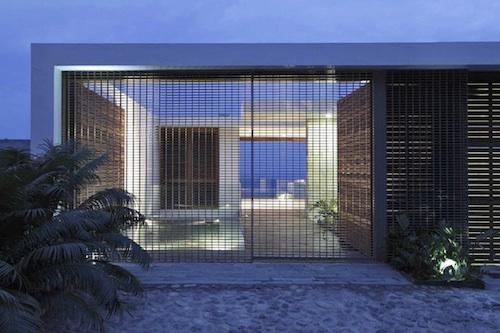 q3 architecture