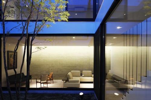 shift4 architecture