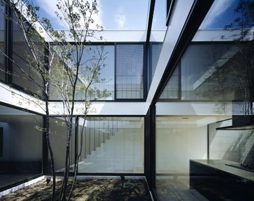 shift6 architecture