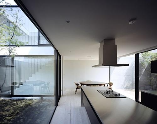 shift7 architecture