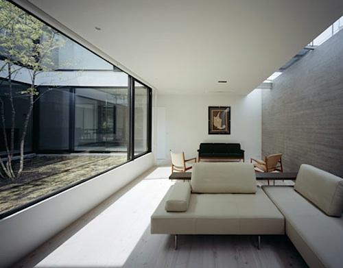 shift8 architecture