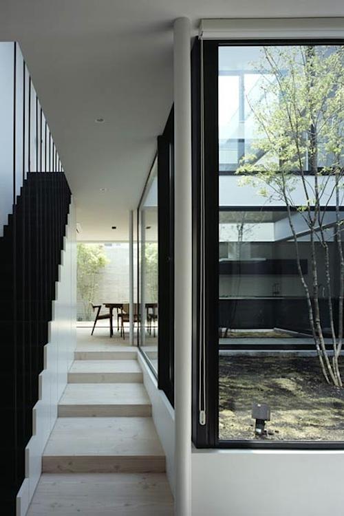 shift9 architecture