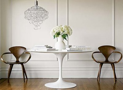 Design Trend: A Classic Table with Contemporary Appeal | Home ...