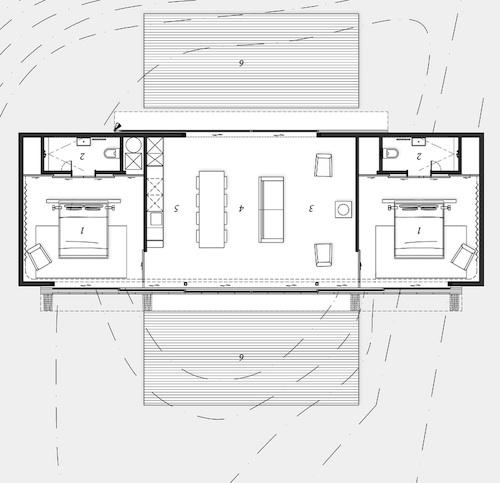 16 architecture