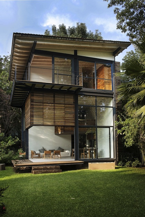 ASG1 architecture
