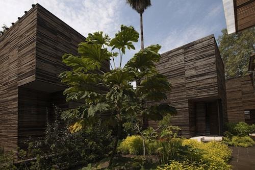 ASG13 architecture