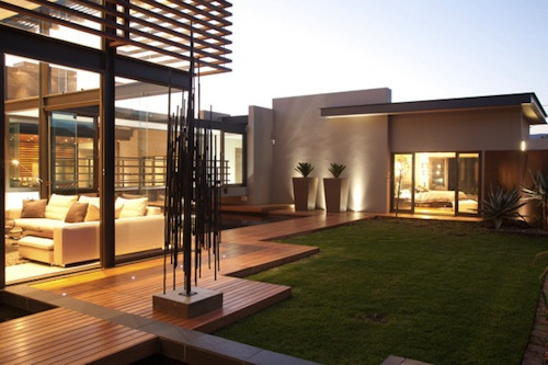House Abo8 architecture