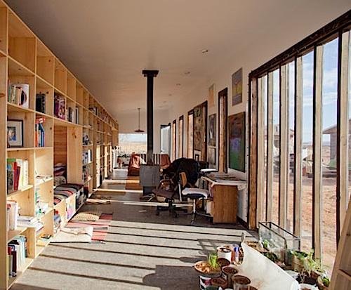 Nakai3 architecture