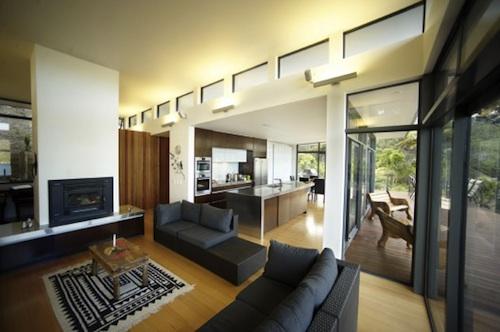 Porotu10 architecture