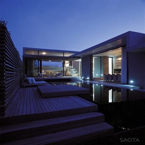 SAOTA VH1 architecture
