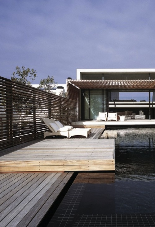 SAOTA VH4 architecture