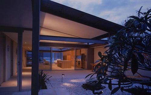 TKD2 architecture