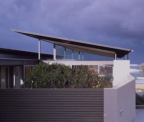 TKD3 architecture