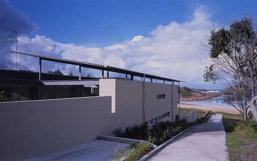 TKD5 architecture