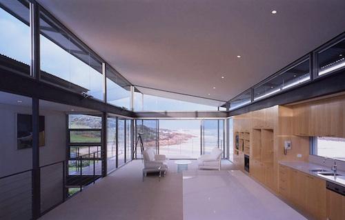 TKD7 architecture