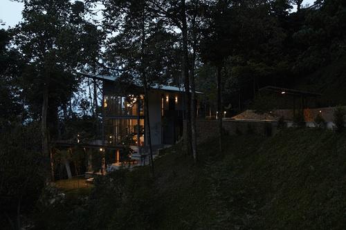 deckhouse11 architecture