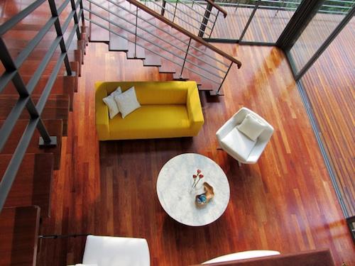 deckhouse9 architecture