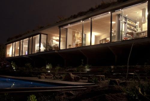 151 architecture
