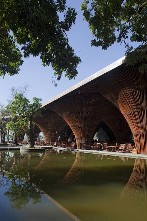 cafe3 architecture