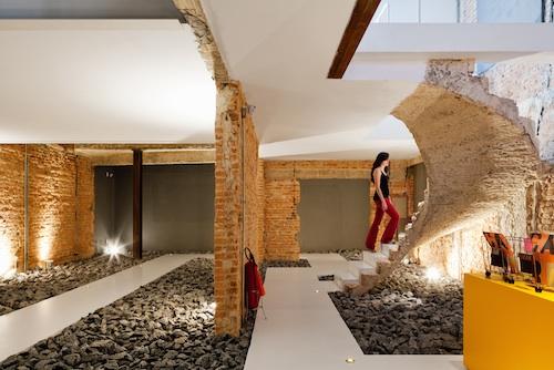 casa rex3 architecture