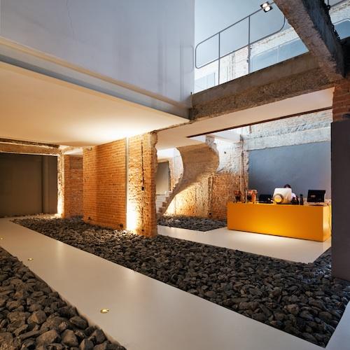 casa rex7 architecture