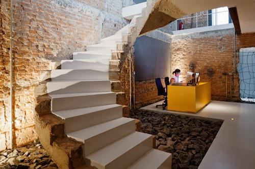 casa rex9 architecture
