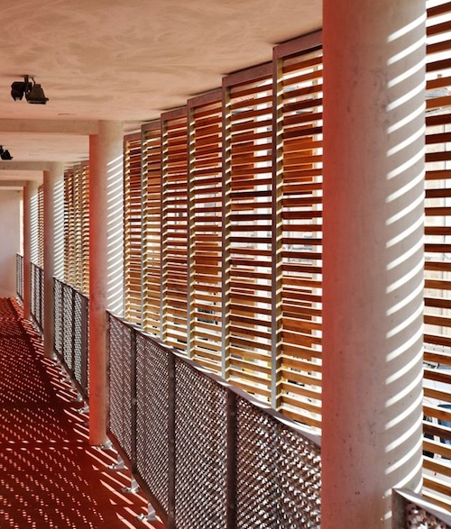 leclos1 architecture