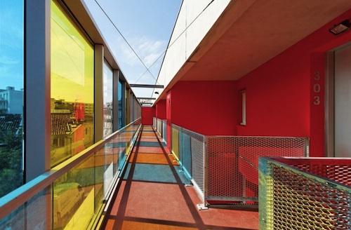 leclos2 architecture