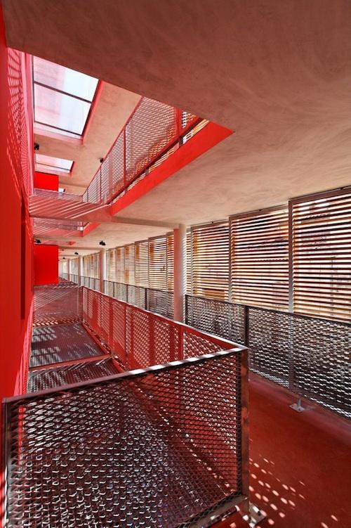 leclos3 architecture