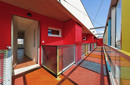 leclos4 architecture