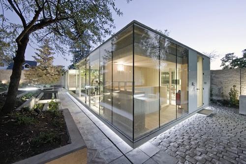 spa4 architecture