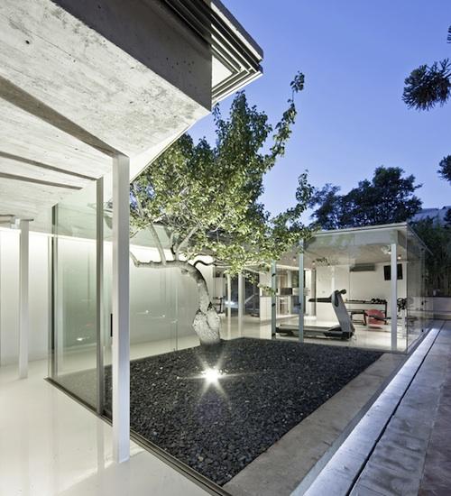 spa5 architecture