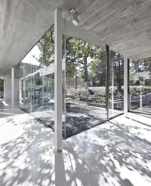 spa7 architecture