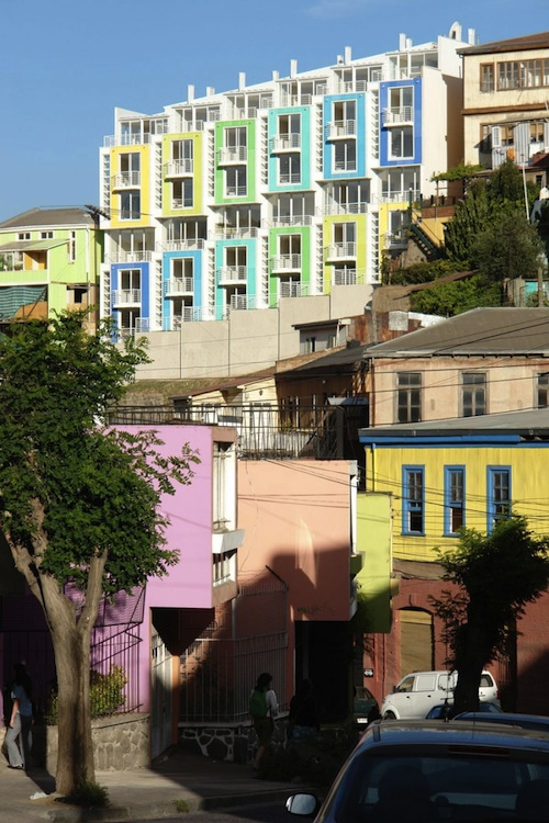 yungay3 architecture