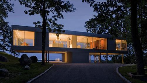 110 architecture