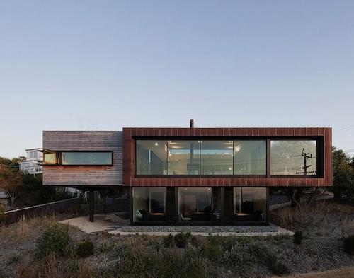 210 architecture