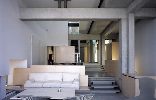 516 architecture