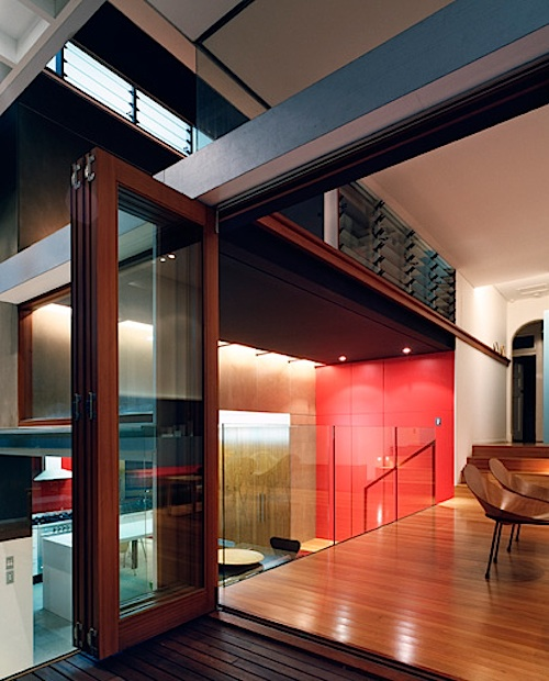 71 architecture