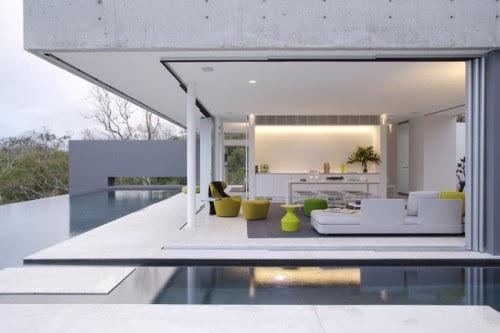917 architecture