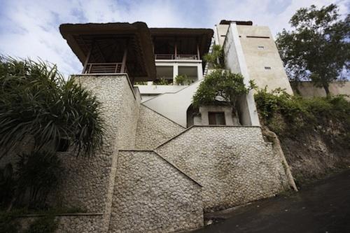 104 architecture
