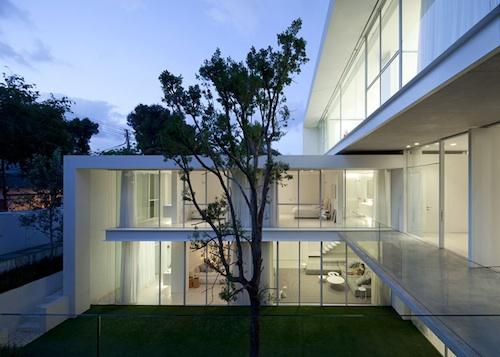 1112 architecture