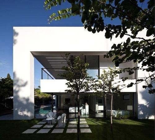 127 architecture