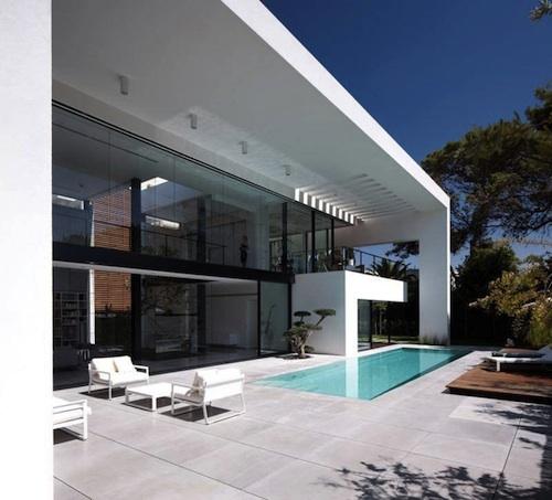 191 architecture