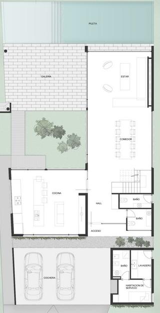 3 architecture