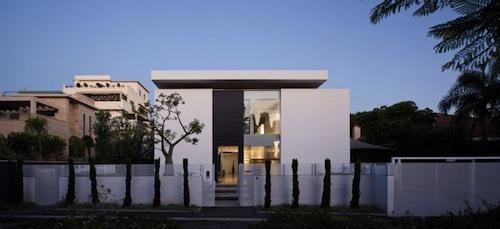 311 architecture