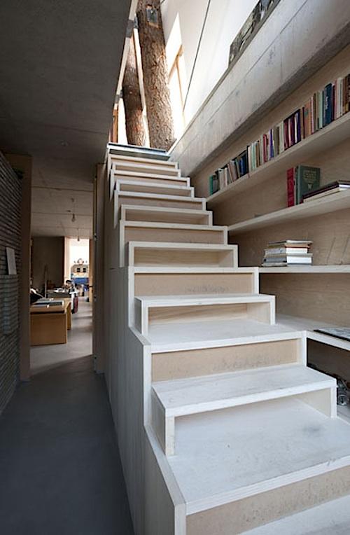 413 architecture