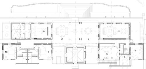 81 architecture
