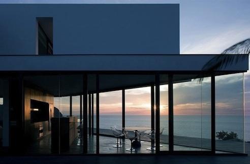 111 architecture