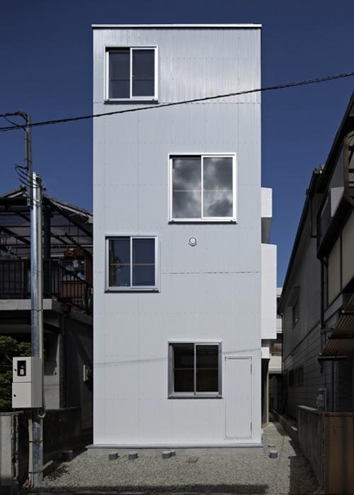 117 architecture