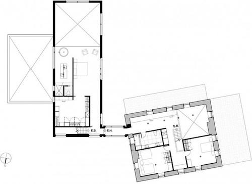 136 architecture